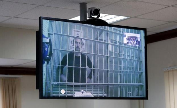 Московски съд постанови актьорът Павел Устинов, осъден в понеделник на