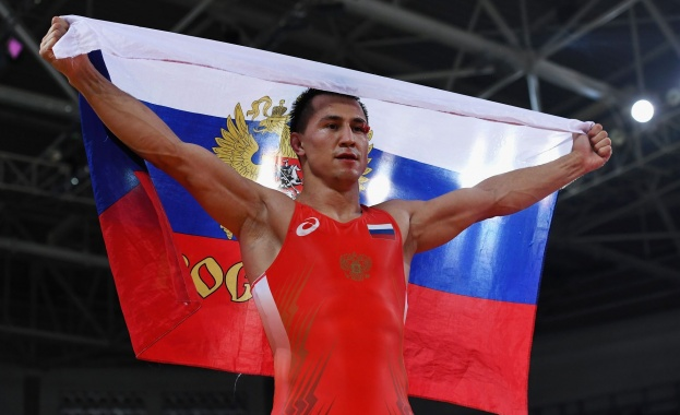 Русия може да пропусне всички световни първенства в спорта, както