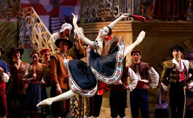 В Софийската опера гостуват звездите на Болшой театър