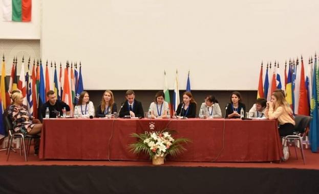 В София се провежда Петият световен форум на руските сънародници