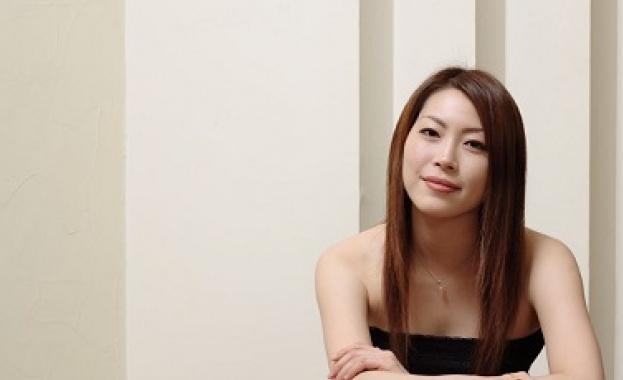 Една от водещите перкусионистки в света Ерико Даимо ще свири