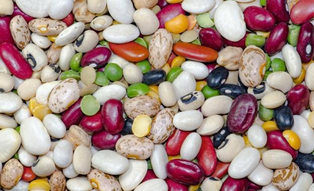 Увеличете с 20 грама дневния си прием на бобови растения