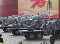 Китай празнува 70 г. комунистическа власт