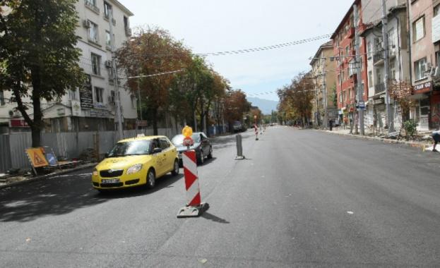 """Пешеходец беше ударен и почина на място на столичния бул. """"Прага"""""""