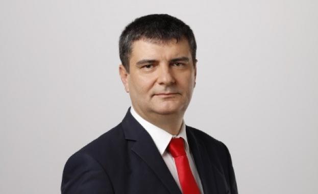 """Борис Цветков: С Вашия глас можем да променим """"Искър"""""""