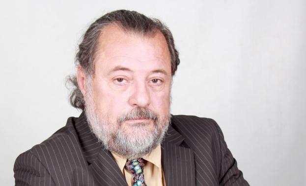 Анатолий Станкулов открива самостоятелна изложба