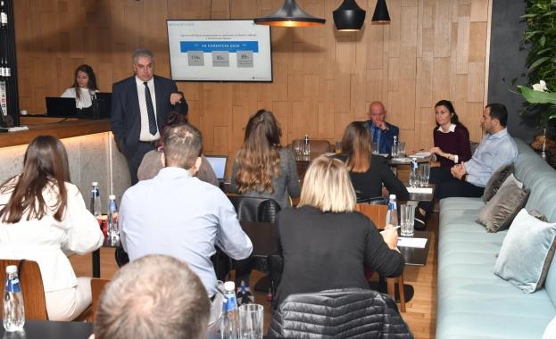 SoftOne Bulgaria: При облачните услуги защитата на данните е по-сигурна