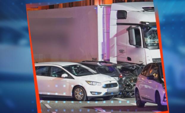 Българин е пострадал при атака с камион в Германия
