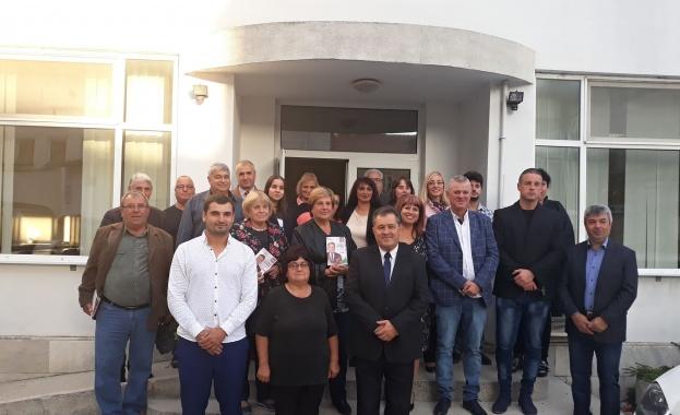"""Народният представител от """"БСП за България"""