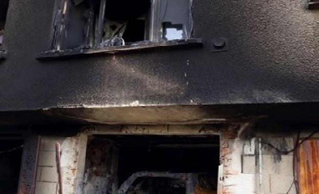 Продължава събирането на доказателства срещу извършителя на взрива в Монтана.