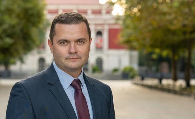 Лично интервю с Пенчо Милков