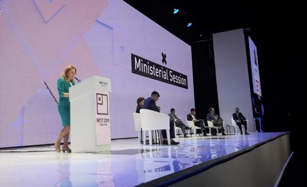 Вицепремиерът Марияна Николова: Цифровизацията на процесите и услугите намалява корупцията