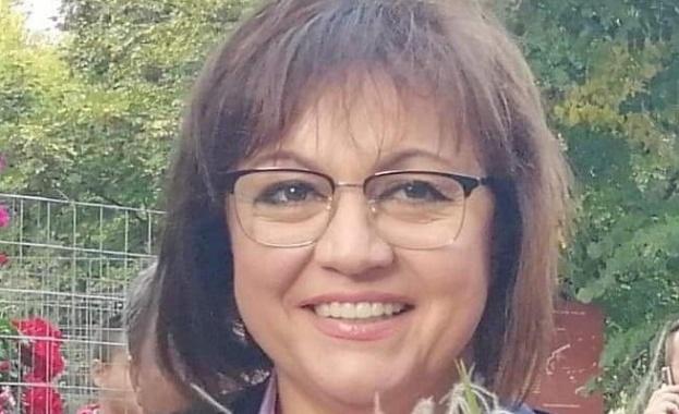 Корнелия Нинова във Фейсбук: Тригодишните ни усилия да подмладим партията дават резултат сега
