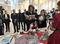Илияна Йотова в Казахстан