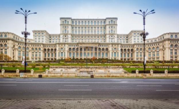 Румънските депутати подкрепиха вот на недоверие