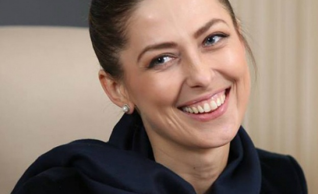 Иран освободи руската журналистка