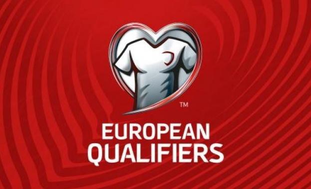 Квалификациите за Евро 2020 се подновяват днес