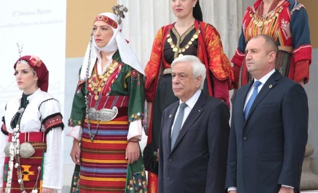 """""""България очаква новият мандат на европейските институции да бъде посветен"""