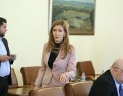 Ангелкова: 2019 година е трудна и пълна с предизвикателства, но и положителни резултати