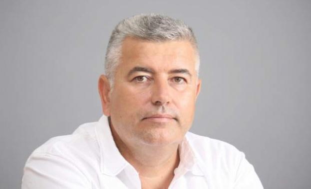 Кандидатът за кмет на Смолян от
