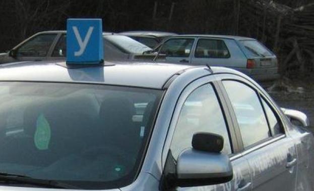 При организирането и провеждането на изпитите на кандидатите за шофьори