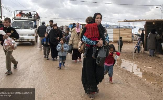 Турските сили и техните сирийски съюзници завзеха големи части от