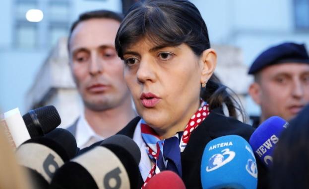 Съветът на ЕС постигна съгласие за назначаването на Лаура Кьовеши
