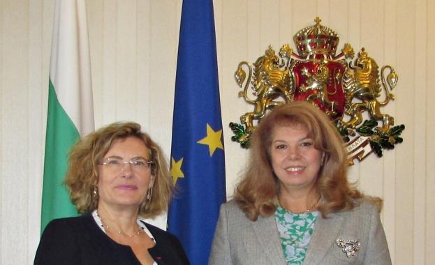 Двустранните контакти между България и Франция и предизвикателствата пред Европейския