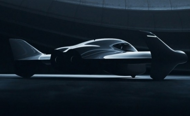 Днес Porsche и Boeing обявиха, че двете компании са подписали