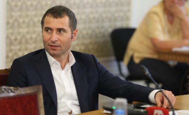 Бившият изпълнителен директор на Българския енергиен холдинг (БЕХ) Петьо Иванов