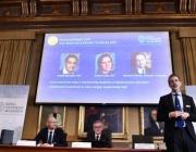 Съпрузи с кауза взеха Нобеловата награда за икономика