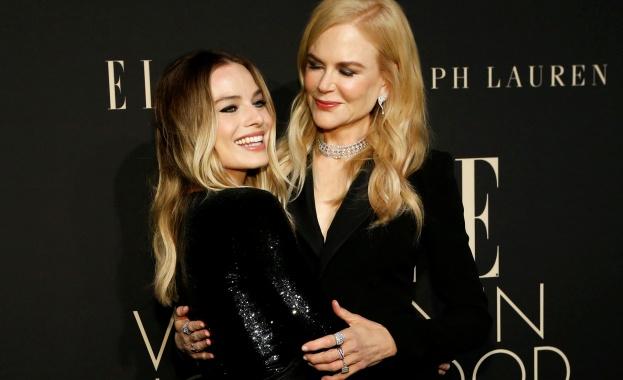 Всяка година списание Elle организира събитие, посветено на жените в