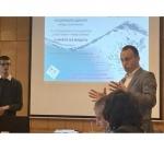 Симеон Славчев създава онлайн платформа за борба с промените в климата и управлението на водата
