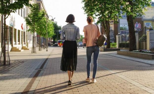 Бързо или бавно ходим – от скоростта ни може да