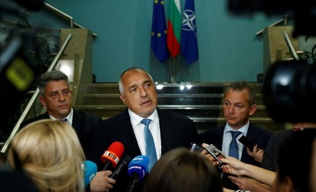 Днес министър-председателят Бойко Борисов свиква заседание на Съвета по сигурността