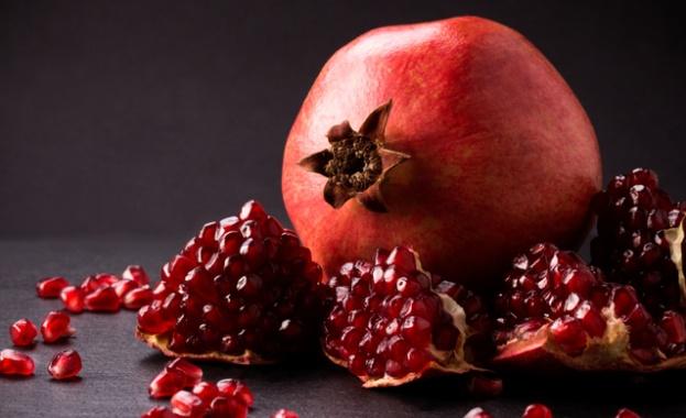 Нарът е разкошен плод. Той идва от Близкия Изток, но