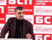 Кирил Добрев: БСП тръгна за победа на местния вот