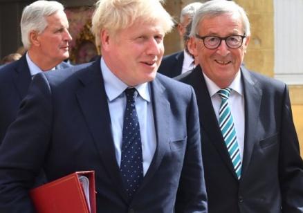 EС и Великобритания постигнаха сделка за Брекзит