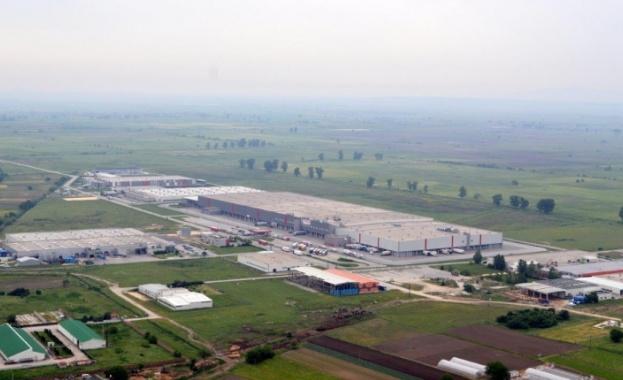 Изграждат нова индустриална зона в района на Благоевград, в близост
