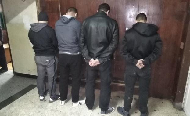 Софийска районна прокуратура повдигна обвинение за хулиганство, отличаващо се с