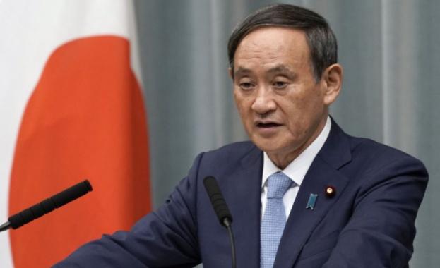 Япония обяви днес, че няма да се присъедини към водената