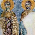 Св. мъченик Артемий