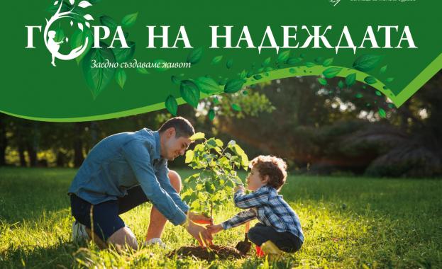"""Бащи на деца, родени в болница """"Надежда"""