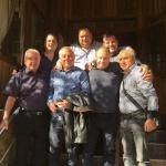 """Спортни легенди подкрепиха Георги Томов за кмет на """"Илинден"""""""