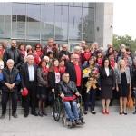 Корнелия Нинова в Харманли : Общински горски дружества трябва да стопанисват българската гора (СНИМКИ)