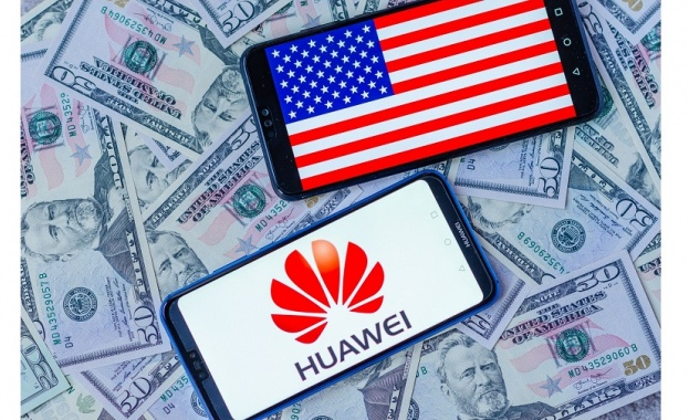 Оказва се, че не само САЩ виждат шпиони в Huawei,