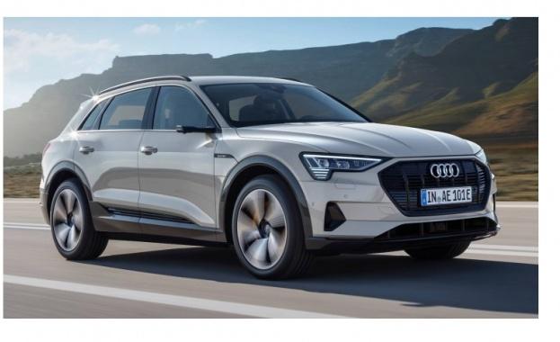 Организаторите на конкурса Автомобил на Годината в Европа 2020 публикуваха