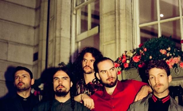 Дългоочакваното турне Bubble Gum на алтернативната рок група De Staat
