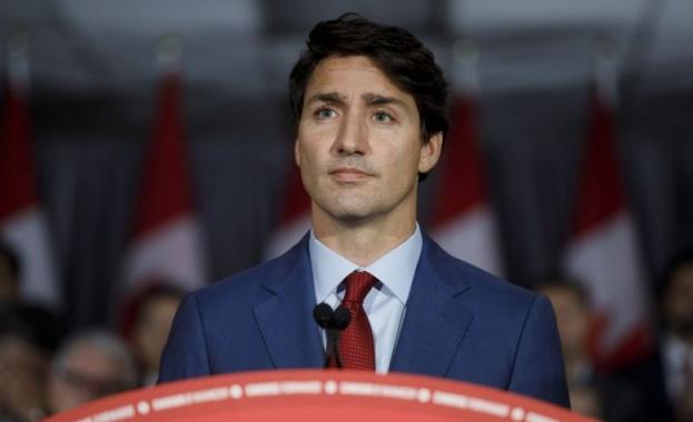Управляващите в Канада ще останат на власт, като либералите на