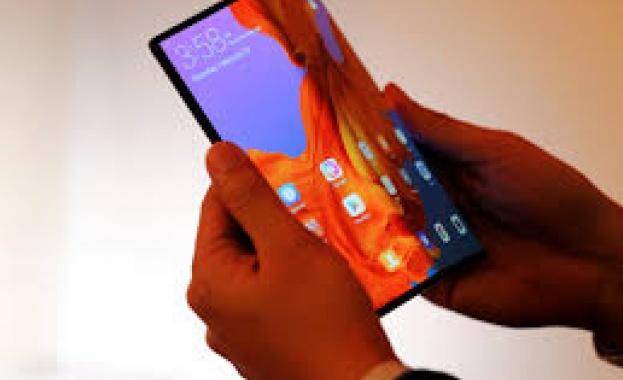 След четиримесечно закъснение китайският технологичен гигант Huawei (Huawei Technologies Co.)